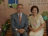 [19/06/20]담임목사 성역30주년 감사…