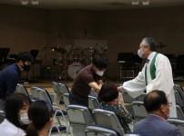 [20/07/12]효성중앙교회 /임시 구역회…
