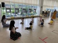 [20/07/12]효성중앙교회 /교회학교 현…