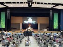 [21/06/18]효성중앙교회 /카타콤기도회…