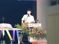 [21/06/20]효성중앙교회 /현대예배 앨…